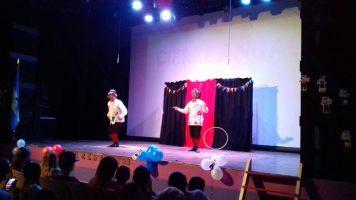Cierre del año en Pulgarcito