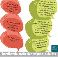 Día Internacional Suicidio