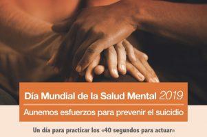 Día Salud Mental