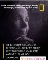 #hacerladiferencia