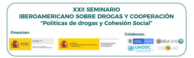 XXII Seminario de la RIOD